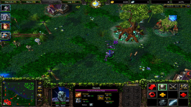 best pc games like dota 2
