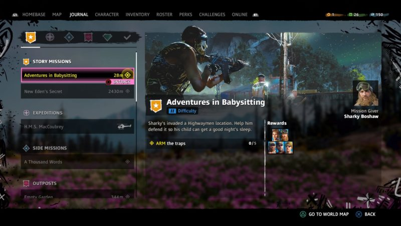 far-cry-new-dawn-adventures-in-babysitting-guide-and-tips