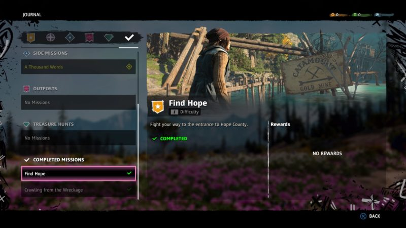 far-cry-new-dawn-find-hope-mission-objectives