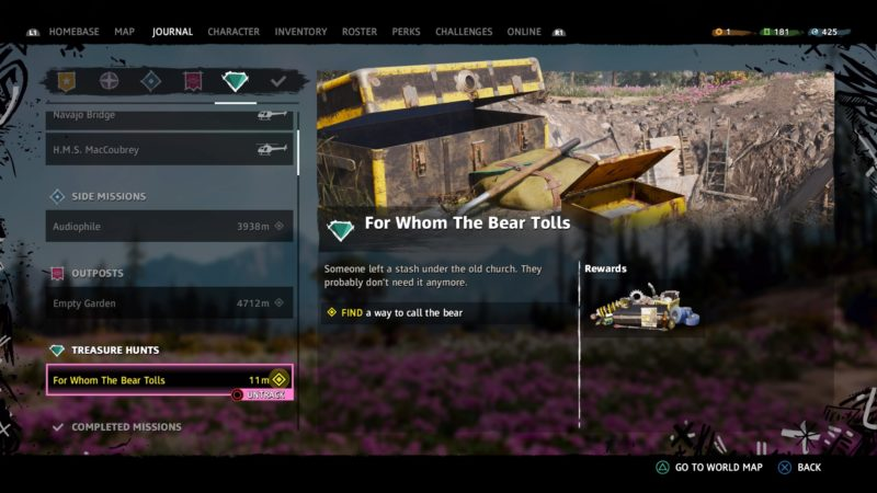 far-cry-new-dawn-for-whom-the-bear-tolls-quest-guide