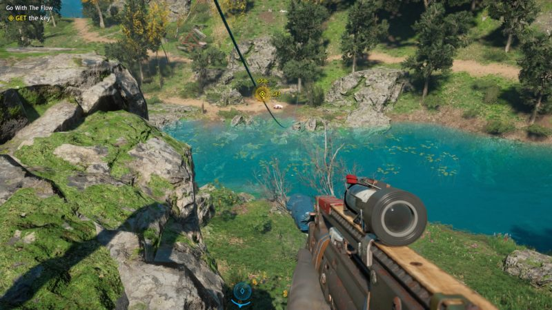 far-cry-new-dawn-go-with-the-flow-treasure-hunt