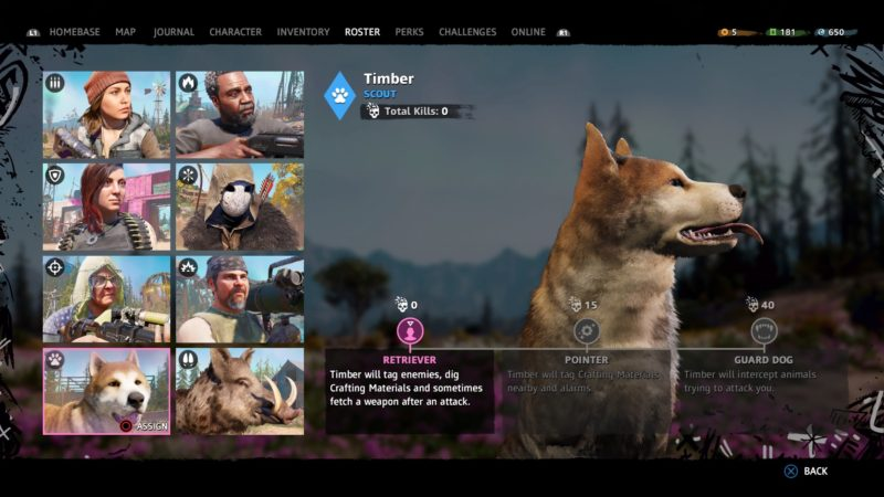 far-cry-new-dawn-how-to-unlock-the-roster