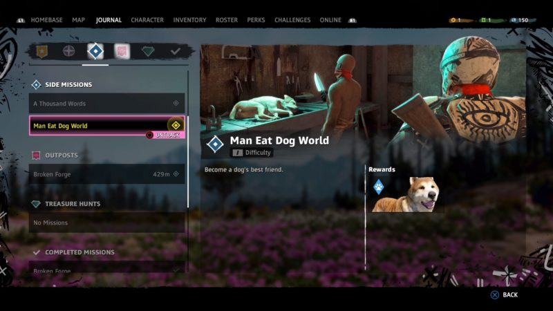 far-cry-new-dawn-man-eat-dog-world-guide