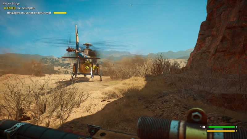 far-cry-new-dawn-navajo-bridge-walkthrough