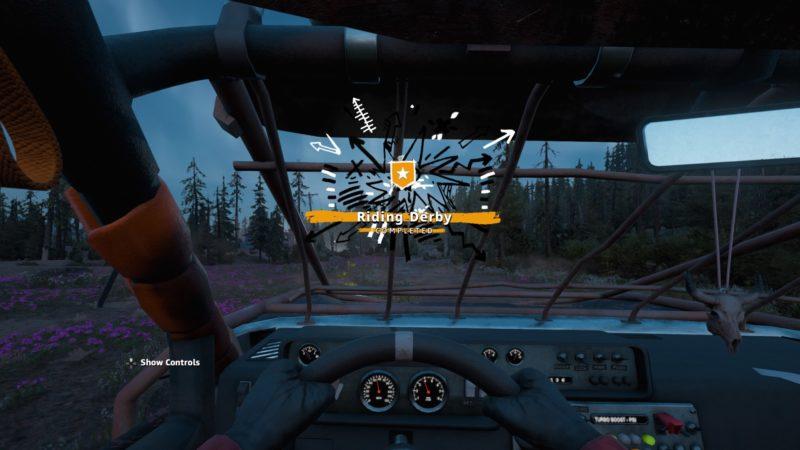 far-cry-new-dawn-riding-derby-mission-objectives
