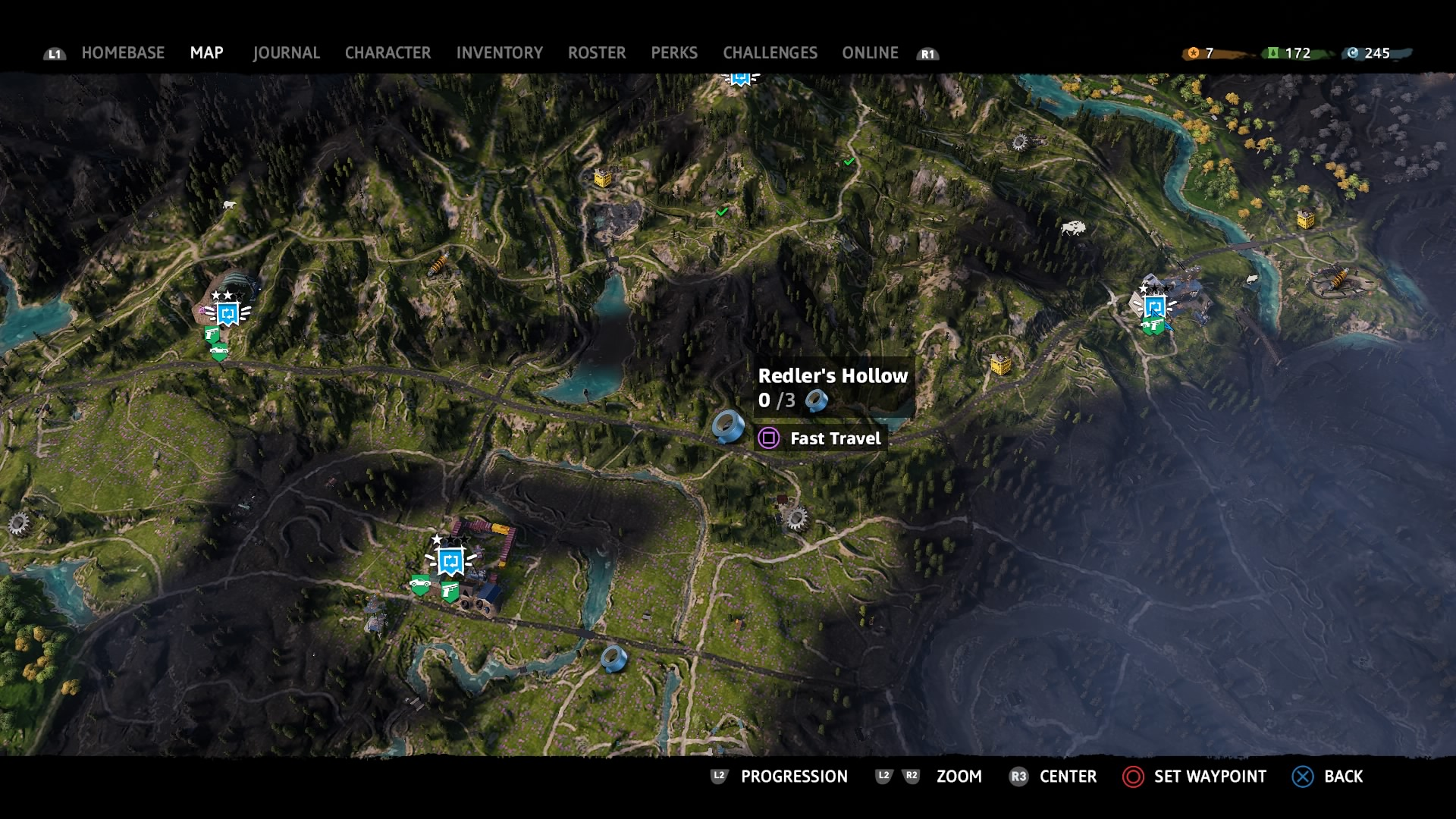 Far Cry New Dawn How To Unlock Fast Travel Ordinary Reviews