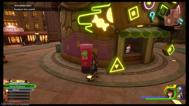 how-to-send-postcards-in-kingdom-hearts-3