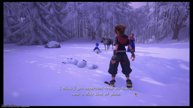kingdom-hearts-3-arendelle-find-three-pieces-of-olaf