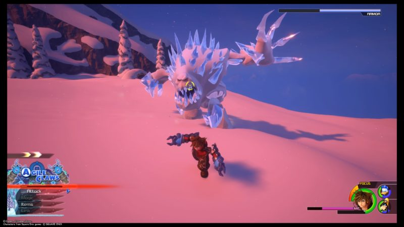 kingdom-hearts-3-arendelle-north-mountain-ice-giant-battle