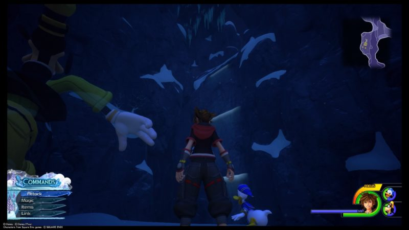 kingdom-hearts-3-arendelle-the-north-mountain-guide-walkthrough