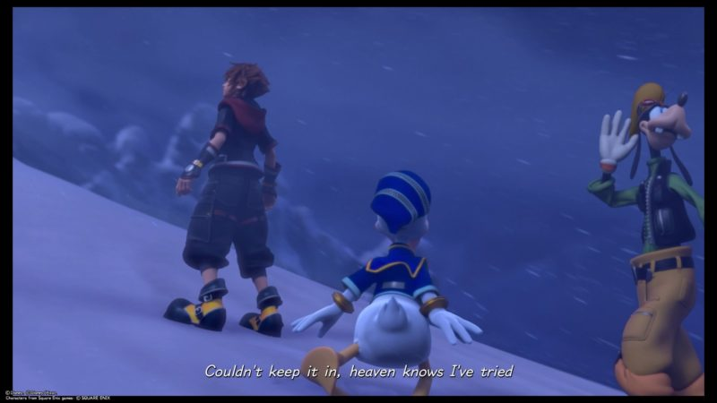 kingdom-hearts-3-arendelle-the-north-mountain-mission-walkthrough