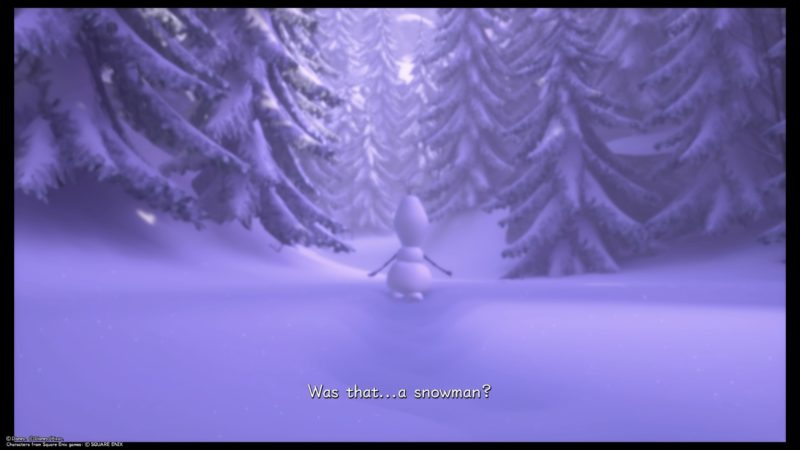 kingdom-hearts-3-arendelle-the-north-mountain-olaf