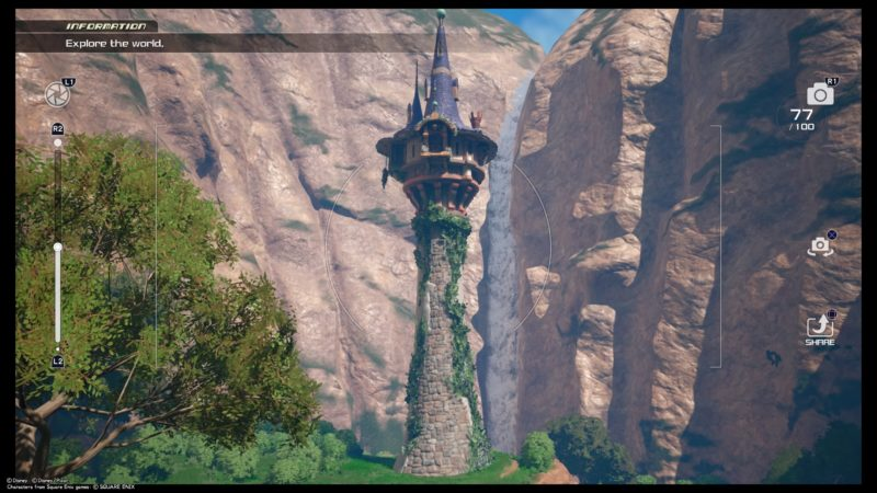 kingdom-hearts-3-photo-mission-rapunzel-tower