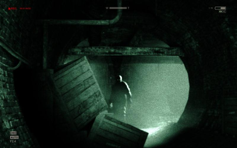 xbox games like resident evil 2