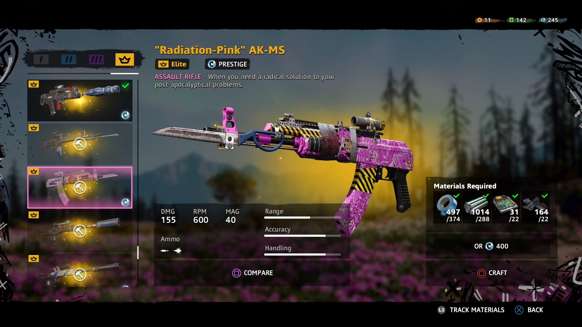 Best Weapons In Far Cry New Dawn Ordinary Reviews