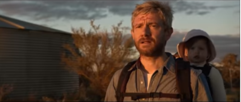 review on cargo - netflix