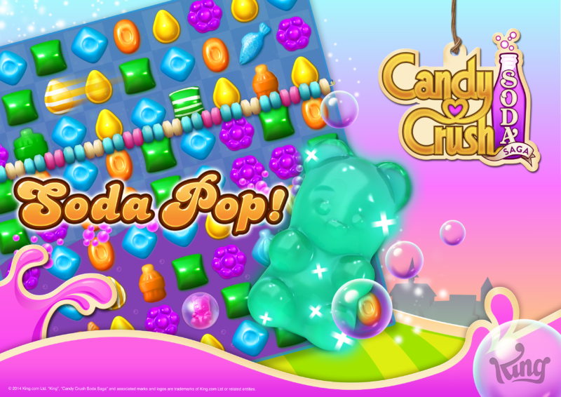 Top 10 Games Like Candy Crush You Can Play Today