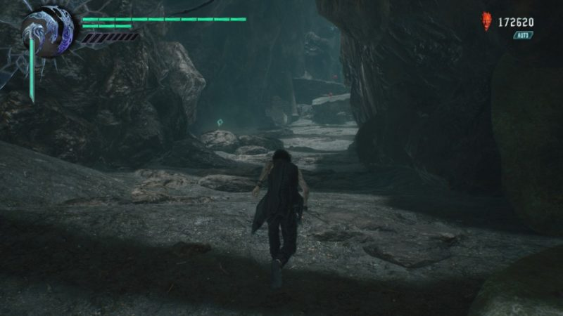 devil may cry 5 - genesis quest guide