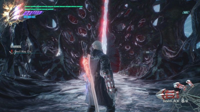 devil may cry 5 - how to unlock secret ending