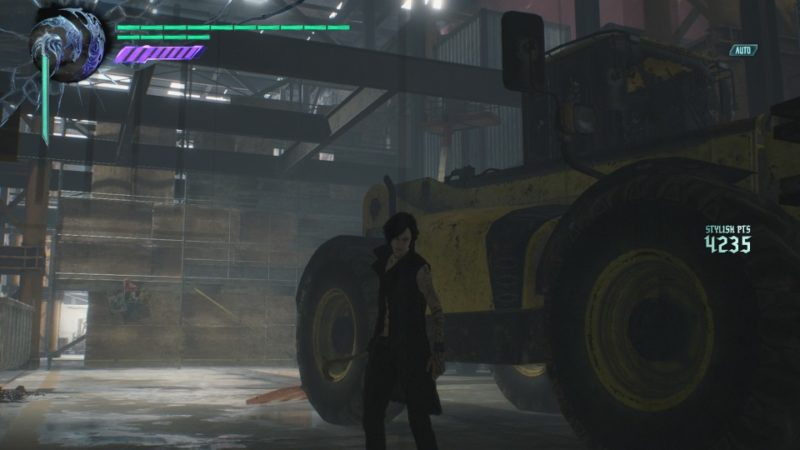 devil may cry 5 how to unlock secret missions