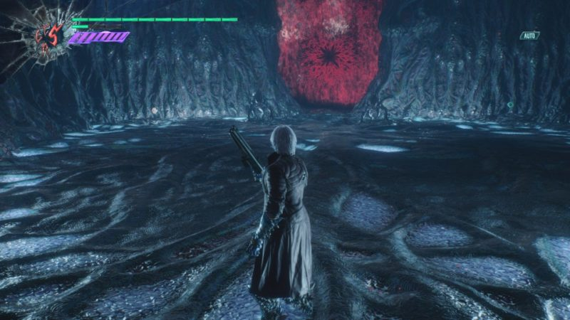 devil may cry 5 mission 10 - awaken guide