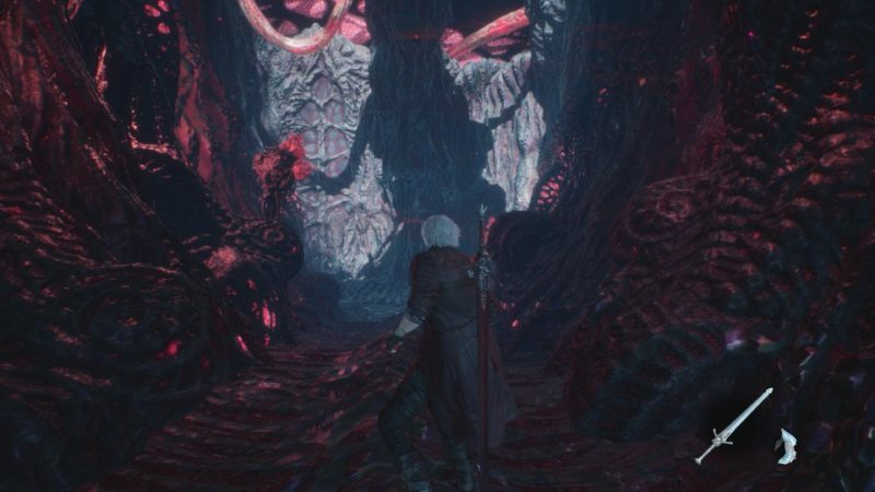 devil may cry 5 mission 10 - awaken guide and tips