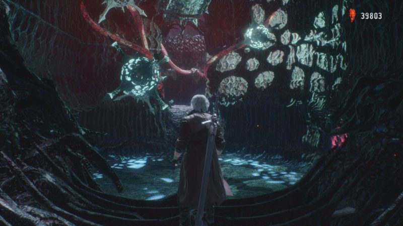 devil may cry 5 mission 10 - awaken walkthrough tips and guide