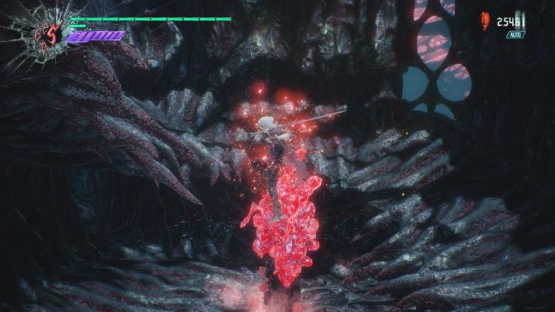 devil may cry 5 mission 10 tips