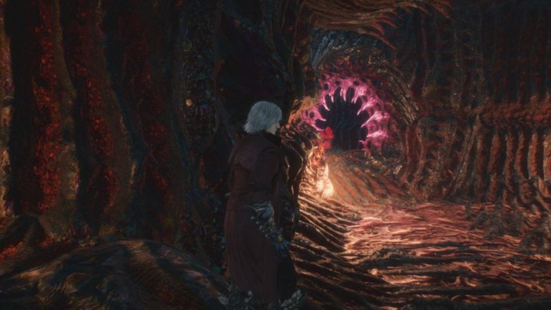 devil may cry 5 mission 10 walkthrough guide