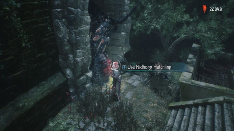devil may cry 5 - mission 12 guide walkthrough