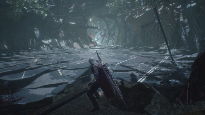 devil may cry 5 - mission 12 tips