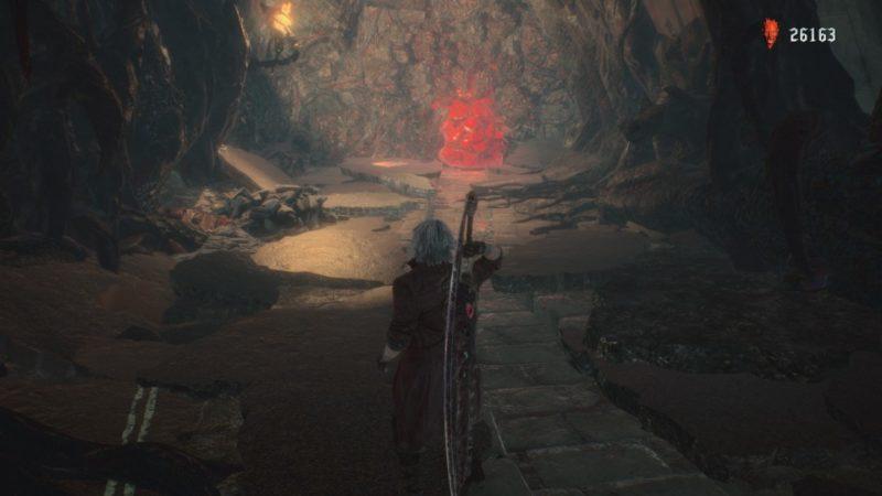 devil may cry 5 - mission 12 walkthrough