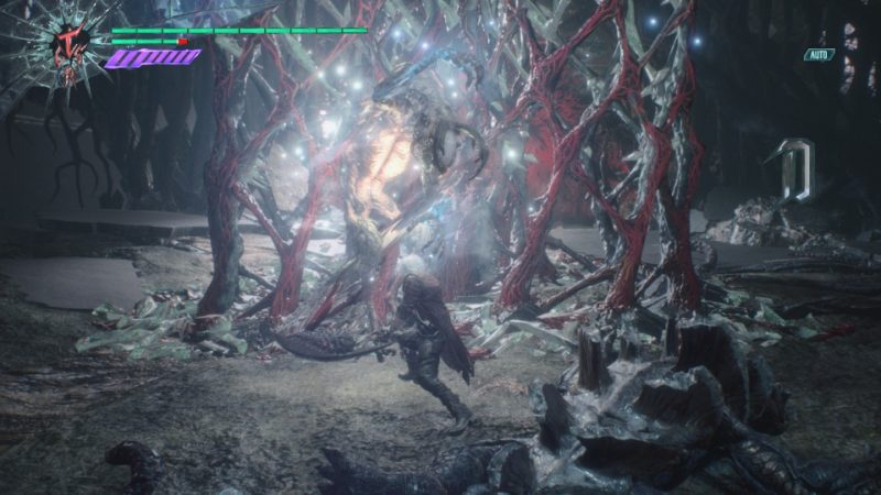 devil may cry 5 - mission 12 yamato tips and guide