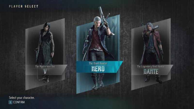 devil may cry 5 mission 13 guide