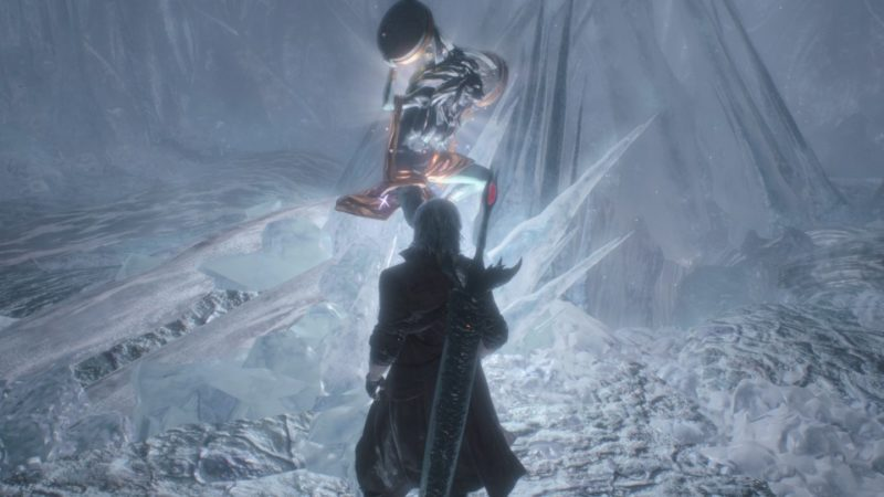devil may cry 5 mission 16 diverging point dante guide