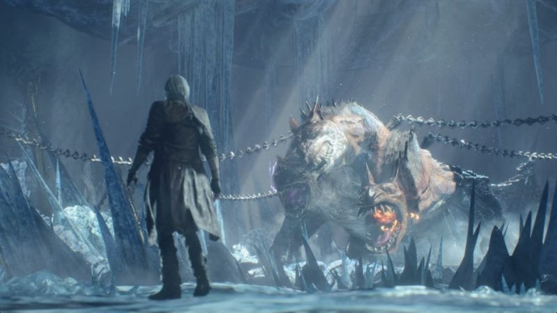 devil may cry 5 mission 16 diverging point dante quest guide