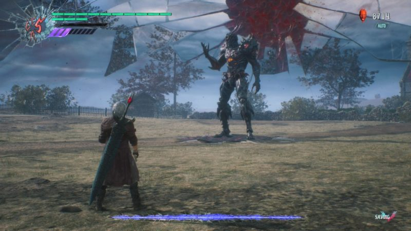 devil may cry 5 mission 17 quest guide