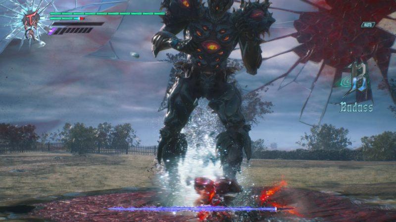devil may cry 5 mission 17 walkthrough