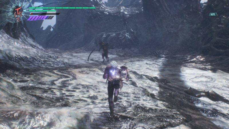 devil may cry 5 - mission 18 guide and tips