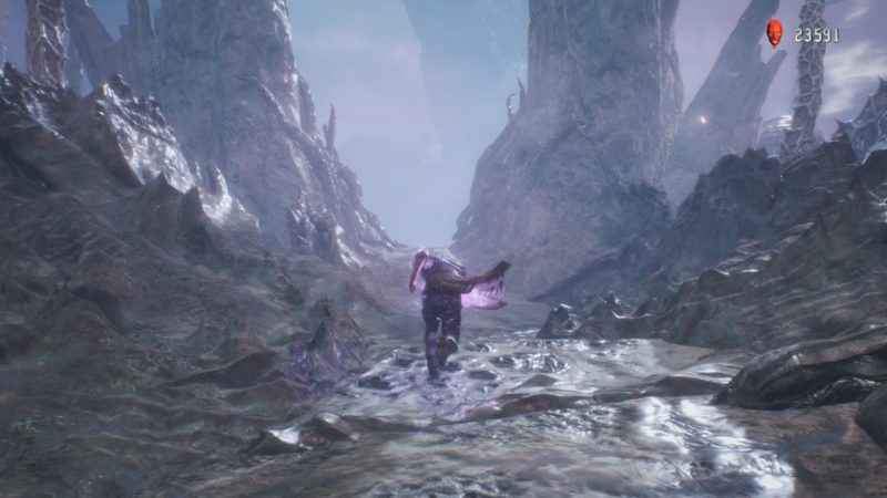 devil may cry 5 - mission 18 quest guide