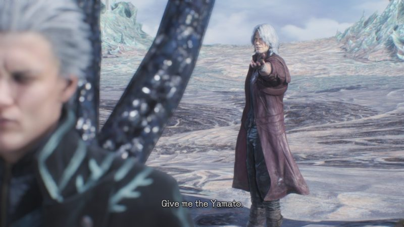 devil may cry 5 mission 19 - vergil guide