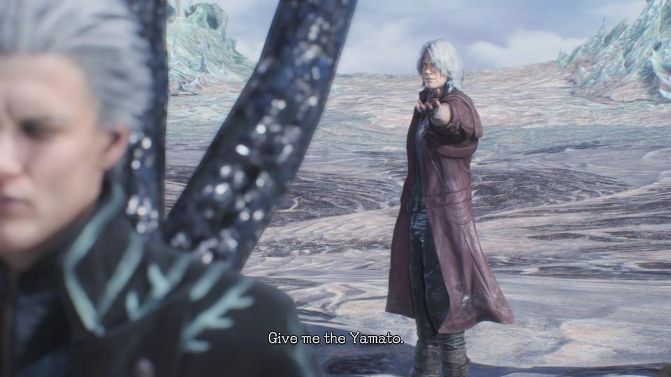 Devil May Cry 5: Mission 19 (Vergil) Walkthrough - Ordinary