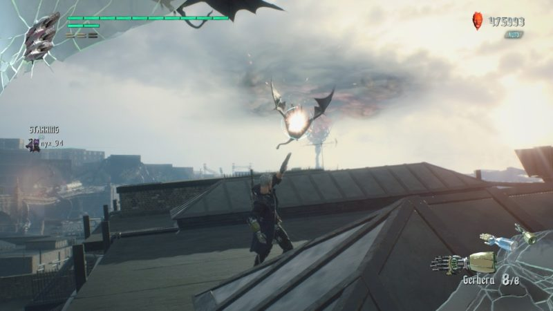 devil may cry 5 - mission 3 guide and tips