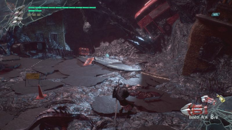 devil may cry 5 mission 8 quest guide