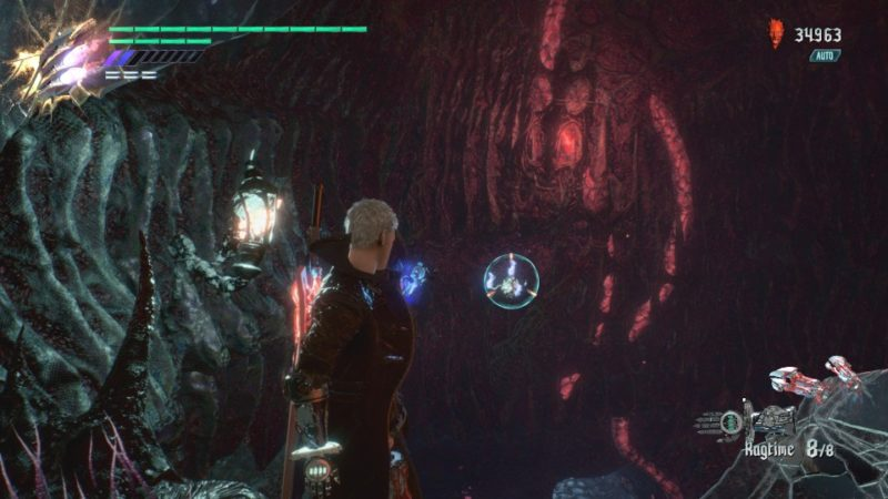devil may cry 5 secret missions guide