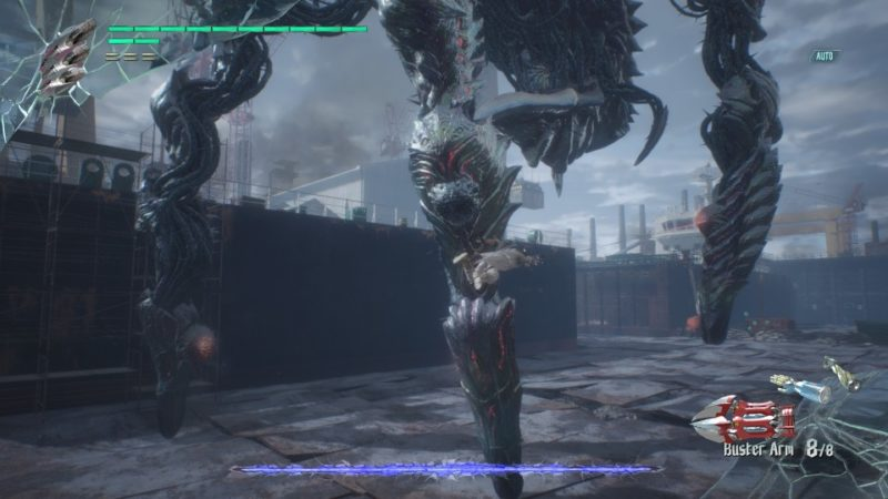devil may cry 5 - steel impact guide and tips