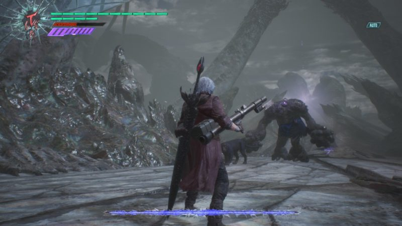 dmc 5 mission 18 guide and tips
