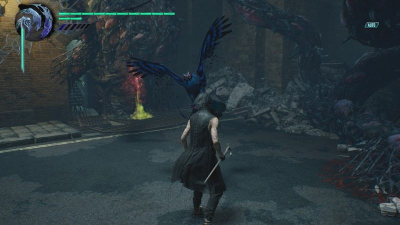 dmc 5 - mission 4 guide and tips
