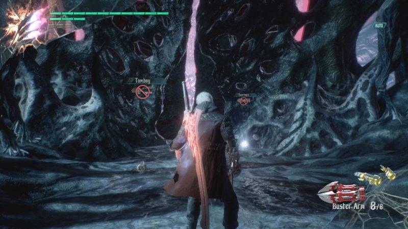 dmc 5 mission 8 quest walkthrough