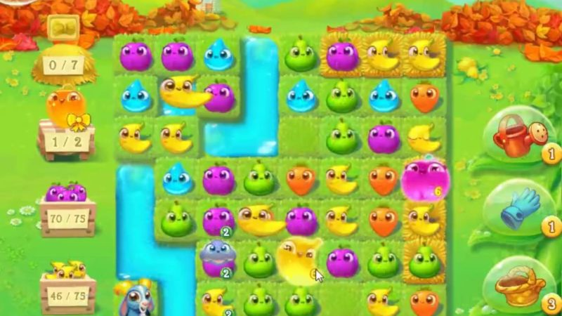 best games like candy crush
